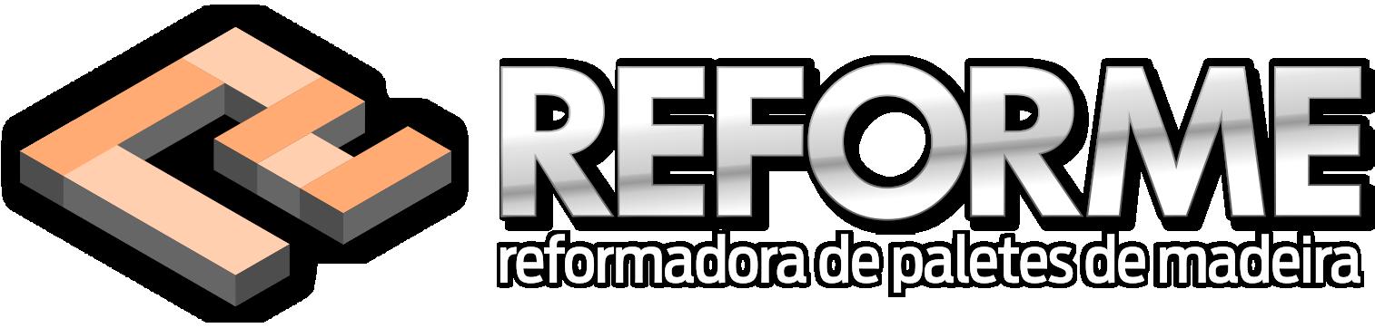 Reforme Paletes
