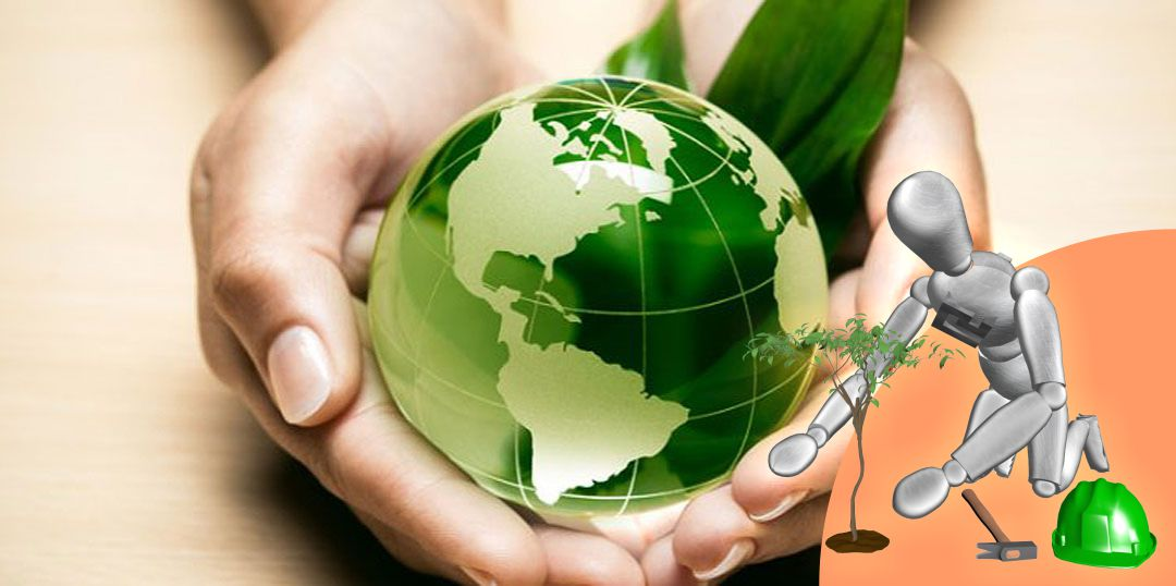 Sustentabilidade - Reforme Paletes